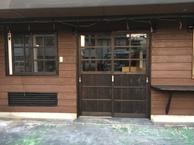 浜松市内店舗リフォーム塗装の画像